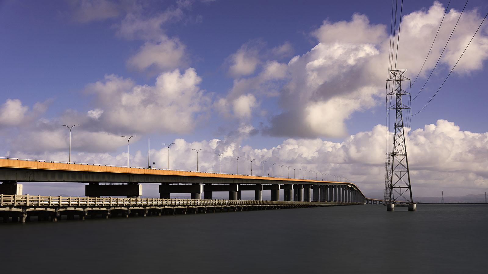 Highway 92 Bridge